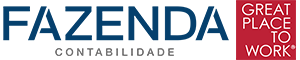 Fazenda Contabilidade | FC Logotipo