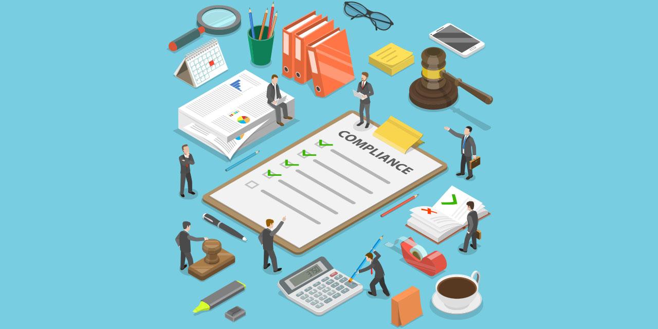 Compliance para o seu mercado